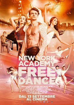 NEW YORK ACADEMY FREEDANCE A CINECITTA' WORLD