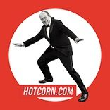 WHAT'S UP CARLO VERDONE E CAROLINA CRESCENTINI NEL NUOVO FORMAT DI HOT CORN